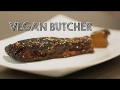 America's First Vegan Butcher Shop - Food 2.0, Episode 2 - YouTube