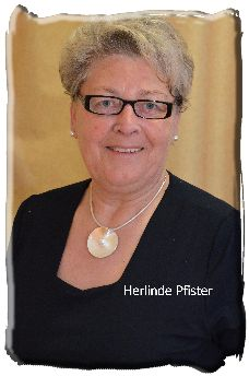 Herlinde Pfister