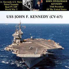 Click Onto Poster. USS John F. Kennedy (CV-67) custom poster is just one example of 1000's of customizable designs available online at www.zazzle.com/sgtskullnstein  Advertised in Sgt Skull N. Stein's store. The USS John F. Kennedy (CV-67) poster, is a brilliant representation of the USS John F. Kennedy (CV-67). Makes an awesome gift for Veterans, Friends and Relatives who likes the USS John F. Kennedy (CV-67) artwork. USS John F. Kennedy (CV-67) Apparel & Mugs are available.