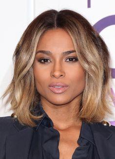 ciara hair cut - Google Search