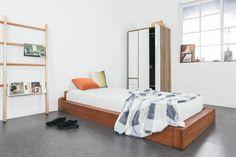 Set Kasur Neru with Cloud Mattress, Tempat Tidur Kamar Tidur Terbaru | Fabelio ® Tromso, The Good Place, Mattress, Bed, Furniture, Cloud, Home Decor, Interior, Products