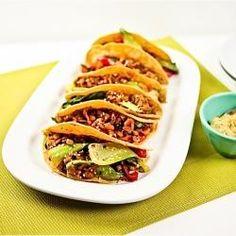 #162904 - Bok Choy Tempeh Tacos