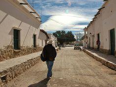 cachi, norte Argentino