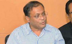 'বিএনপি আন্তর্জাতিক প্রতারক দলে পরিণত হয়েছে' - বর্তমান কন্ঠ । bartamankantho.com