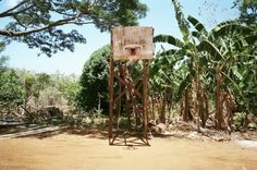 Lost Hoops Photography
