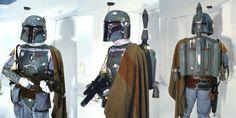 Boba Fett cape reference: Empire Strikes Back.
