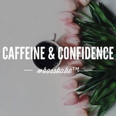 Own it! ☕️Join the #Bossbabe Netwerk™ (Click The Link In Our Profile Now! ) ☕️Follow @bossbabealex & @millennialrichgirl now for more inspo!