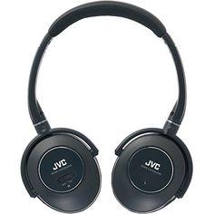 1b902b50d2f JVC HANC250 Noise Cancelling Headphones - Black JVC http://www.amazon.