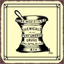 images of old pharmacy signs - Google Search
