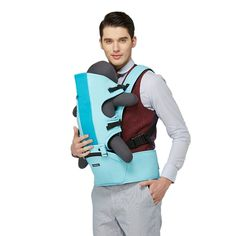(53.60$)  Watch now - http://ailu0.worlditems.win/all/product.php?id=32784833473 - Creative 6 in 1 hipseat ergonomic baby carrier 360 mochila portabebe baby sling backpack Kangaroos for children baby wrap