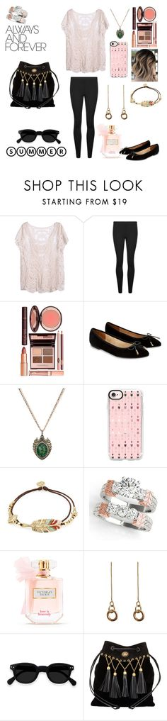 """Lucy"" by elentiyasalvatore ❤ liked on Polyvore featuring Helmut Lang, Charlotte Tilbury, Accessorize, Sevan Biçakçi, Casetify, Gas Bijoux, Victoria's Secret, Laura Lombardi and Miu Miu"