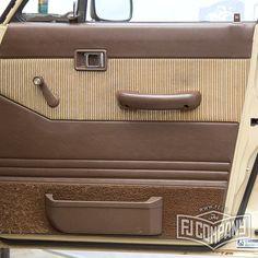 Before Restoration 1981 Toyota LandCruiser FJ60 Beige #fjco1981fj60beige #fj60 #fj40 #fjcompany #fj60forsale