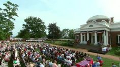 On July 4, 2011, dozens of immigrants were naturalized as American citizens at Monticello, the home of Thomas Jefferson. Coca-Cola Chairman and CEO, Muhtar Kent was the keynote speaker at the event. CSE captured the moment and delivered this highlight video to be shown at July 4th celebrations across the country that evening. From the National Mall in D.C. to California's Six Flags Discovery Kingdom, America welcomed our newest citizens.