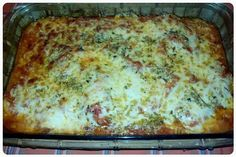 Hummm... é Yammi !!!: Frango à Pizzaiolo