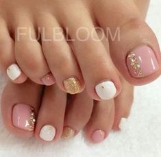 #gorgeous #ornate #pedicures