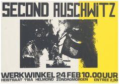 Second Auschwitz