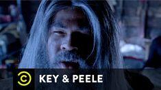 Key & Peele: I'm Retired