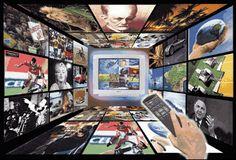 Procon registra alto índice de reclamações contra TV por assinatura