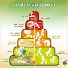 Habitos de vida saludable