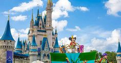 10 Things Disney Pros Do When They Visit Magic Kingdom – How To Disney