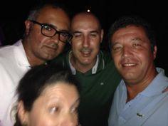 En el concierto de planeta 80 en la feria real de Priego de Córdoba 2014
