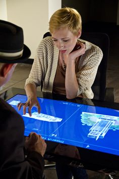 So simple to use. #MultiTouch table allows #RealEstate developers, property managers, and brokers to demonstrate their properties with full 3D graphics and #interactive layouts and floor plans to allow for a personalized and customized demonstration experience. #TouchMagix www.touchmagix.com