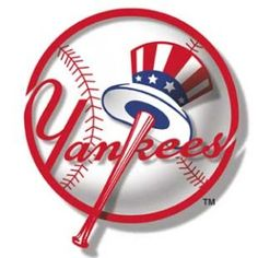 The Boston Red Sox and the New York Yankees will both be trying to pick up a win on Thursday when they battle at Yankee Stadium. The Red . Yankees Baby, Yankees Logo, Damn Yankees, New York Yankees Baseball, Boston Baseball, Yankees Team, Yankee Stadium, Mlb Teams, Sports Teams