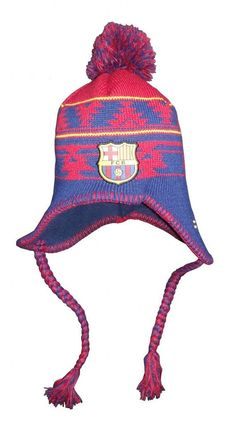 1456aef02a75da 15 Best FC Barcelona images in 2018 | Beanie, Beanies, Productivity