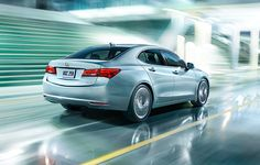 2015 Acura TLX Gallery
