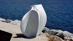 Serralunga Vase Flow kaufen im borono Online Shop