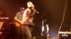 Jah Mason & Dub Akom Live @ P60 Amstelveen (NL) March 9, 2014