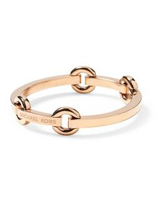 Michael Kors Link Bracelet | Piperlime