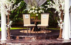Inspiration for your wedding venue decor - it may not be your first thought, but hiring furniture can massively change the way that your wedding reception and outdoor spaces look. See more ideas for your wedding venue decorations here.