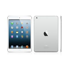 Where else can you find the iPad mini for $1? It's a steal of a deal. #iPad #Apple #Bargainroom