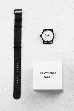 TID Watch