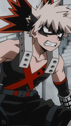 Anime Boys, Bakugou Manga, M Anime, Anime Kawaii, Cute Anime Guys, Otaku Anime, Anime Art, My Hero Academia Episodes, Hero Academia Characters