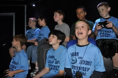 Kids will flock to our state-of-the-art video game trailer! We come to your school and provide hours of gaming fun for kids of all ages. Up to 28 can play numerous games while our friendly staff hosts the fun. Worried about game ratings? Don't! When you book your party, you select games that reflect the appropriate age range for your kids. Check out our games page for more information.
