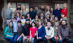 The Robertson Family Offical Statement | Duck Commander. #awesome because FAMILY comes first!