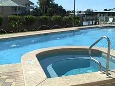 High-end condo living at Bayshore Towers in Orange Beach, AL