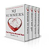 Free Kindle Book -   Full Hearts Series Boxed Set (Books 1-3)