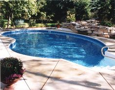 Pools Designed and built by Caribbean Pools #caribbeanpools www.caribbeanpools.com