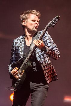 MUSE : MUSE_15 April 2013 - MADISON SQUARE GARDEN, NEW YORK
