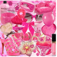 Image Detail for - pink things graphics and comments