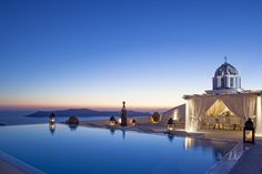 An enchanting clifftop boutique hotel with five-star comforts