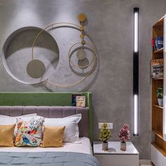 Inclined Studio® (@inclinedstudio) • Instagram photos and videos Bed Back, Interior Photography, Bedrooms, Furniture, Studio, Videos, Photos, Design, Home Decor