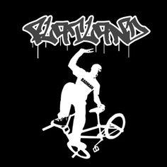 FLATLAND - Featuring Shane Badman  T-Shirt