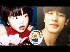 YouTube - Sung Hoon Childhood :-) Source from Sung Hoon International Fanpage  pls visit www.facebook.com/SungHoonBang/Fanpage