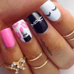 #nailart #creative #