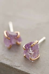 Anthropologie - Heartland Mineral Studs