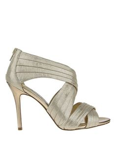 Brands | Evening | Melizza High Heel Sandals | Lord and Taylor